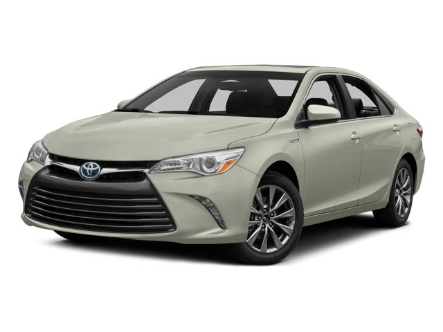 2017 Toyota Camry Hybrid Xle Used In Aberdeen Wa Rich Hartman S Harbor Chrysler Dodge