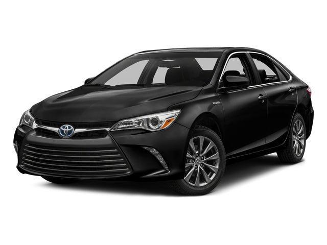 2016 Toyota Camry Hybrid Xle Used In Aberdeen Wa Rich Hartman S Harbor Chrysler Dodge