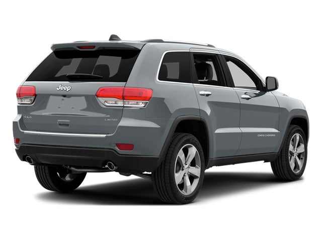 2014 Jeep Grand Cherokee Limited USED In Aberdeen, WA   Rich Hartmanu0027s  Harbor Chrysler Dodge