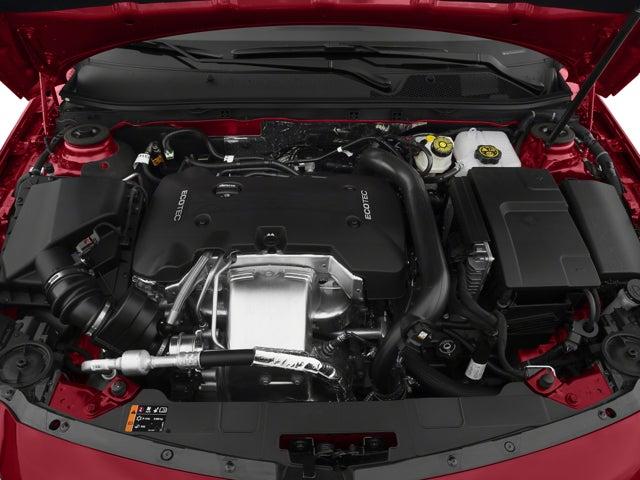Buick Regal Premium I USED Aberdeen WA Hoquiam Montesano - Dodge buick
