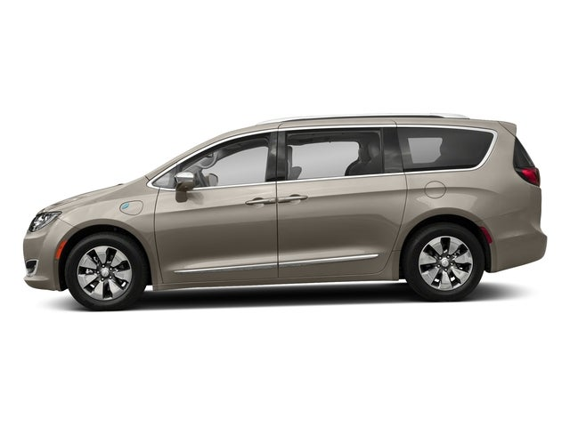 2017 Chrysler Pacifica Hybrid Premium In Aberdeen Wa Rich Hartman S Harbor Dodge