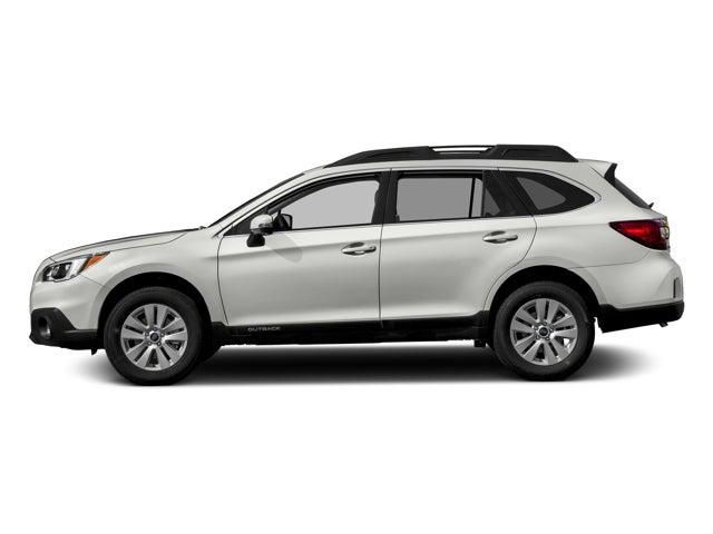 2017 Subaru Outback Premium Used In Aberdeen Wa Rich Hartman S Harbor Chrysler Dodge Jeep