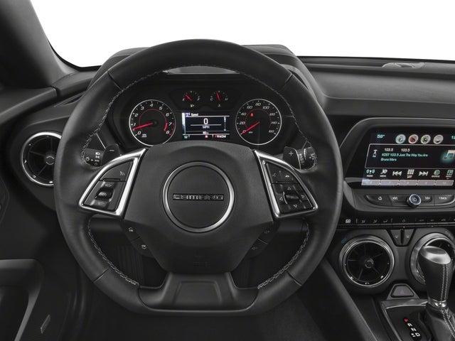 2018 Chevrolet Camaro LT USED