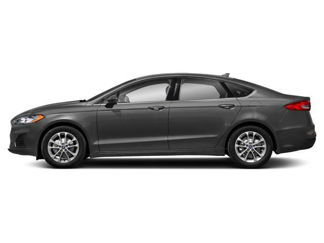 2019 Ford Fusion Titanium USED