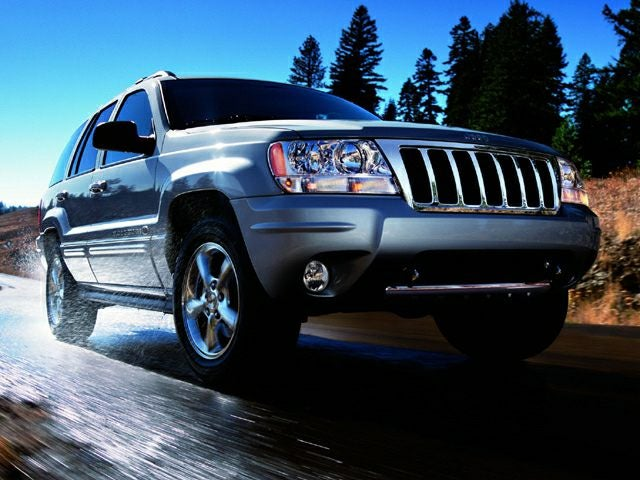 2004 Jeep Grand Cherokee Limited USED In Aberdeen, WA   Rich Hartmanu0027s  Harbor Chrysler Dodge